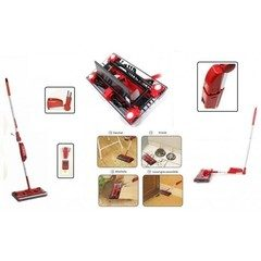 Matura electrica Swivel Sweeper G3