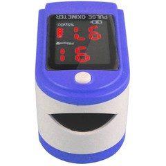 Pulsoximetru Contec CMS50DL de monitorizare a pulsului si a oxigenului din sange