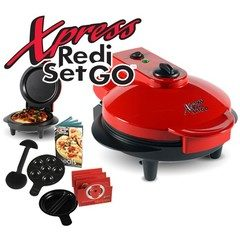 Plita electrica pizza briose clatite XPRESS REDI SET GO
