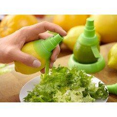 Set 2 bucati Spray de lamaie cu storcator si pulverizator