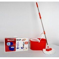 Mop rotativ Magic Mop 360 Ertone fara pedala
