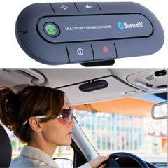 Car Kit pentru auto cu Bluetooth si Handsfree