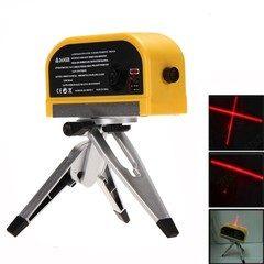 Nivela tip boloboc cu laser si trepied incorporabil LV-08