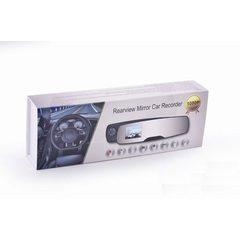 Camera video Full HD 1080p oglinda auto Mirror Car