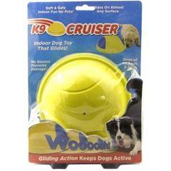 Jucarie pentru caini chitaitoare K9 Cruiser