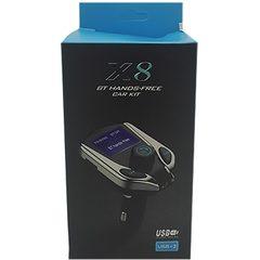Modulator auto cu Bluetooth X8