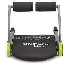 Aparat de fitness pentru tonifiere musculara Six Pack Core