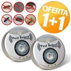 Aparat anti rozatoare si insecte 1+1 GRATIS Pest Reject Pro