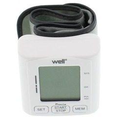 Tensiometru digital cu afisaj pentru incheietura BLDP-WRST-PRECISE-WL,Well