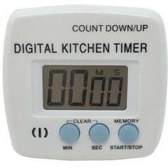 Cronometru digital, magnetic pentru bucatarie Huaxuan HX-101