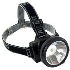 Lanterna profesionala frontala cu acumulator GDLITE GD-210C