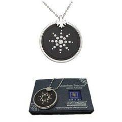 Medalion terapeutic Quantum Pendant QP-03 cu energie scalara