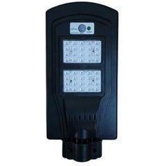 Lampa stradala 40W LED cu senzor de miscare si panou solar,CCLamp CL-140