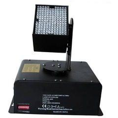 Proiector Moving Head DJ Stage Disco Strobe Light RGB 162 LED