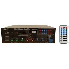 Amplificator profesional tip statie TeLi BT-7288 cu Bluetooth