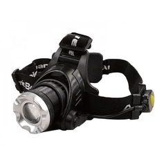 Lanterna frontala profesionala cu LED Atomic Beam 40x