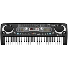 Orga electronica pentru copii cu 54 clape si microfon inclus MQ-5412