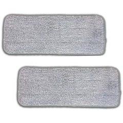 Set 2 rezerve lavete microfibra pentru mopul plat si storcator