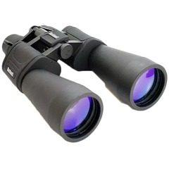 Binoclu profesional cu zoom si antireflex Bushnell Powerview 10-90x80