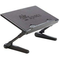Masa laptop Air Space, ajustabila inaltime cu suport mouse si cooler