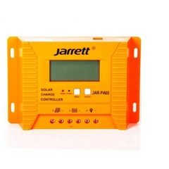 Controler panou solar profesional 60 A, Jarrett JAR-PA60,cu display grafic LCD