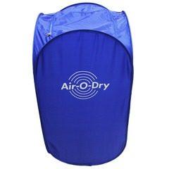 Uscator de rufe cu pompa de caldura, portabil si pliabil, Air O Dry