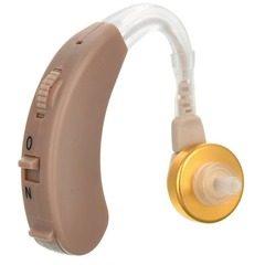 Aparat auditiv retroauricular pentru hipoacuzie moderata si severa, Kanfo KF-913