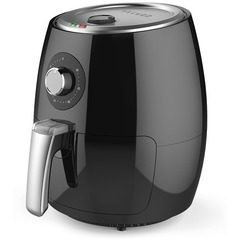 Friteuza multifunctionala Air Fryer and Grill Haeger HG 5286,1500 Watt